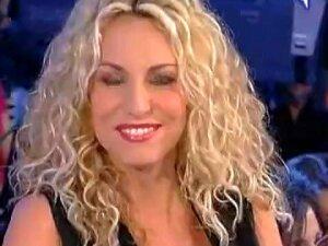 Antonella Clerici Tette Porn