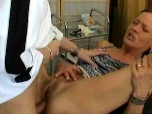 Gyno Pervert Fucks His Sexy Patient Porn