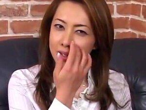 Yumi Kazama - Beautiful Japanese MILF 1 Porn