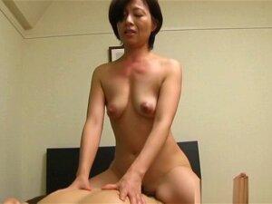 Nasty Mature Asian Amateur Sucks Dick And Gets Hard Ride Porn