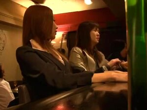She Partied Too Hard, Partied Out With Friends Or Collegues. Drank A Bit Too Much, End Up Being Felt Up At The Party/bar And Back To A Love Hotel For Some Woozy Sexy Intercourse. Starring: Azumi Harusaki, Hinata Tachibana, Nozomi Hatsuki & Sana. This Is A Two Part File Download. Studio: AKNR Resolution: 720 X 410 Time: 03:53:38 Size: 1.81 GB Codec: DivX [ Part 1 ] [ Part 2 ]  To Download This Video, Please Register An Account Porn