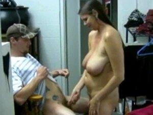 Guy Jerked Off By Step Mom Porn