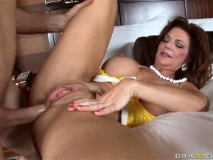 Deauxma Fucked In Her Ass Porn