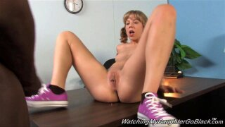 Delicious Chastity Lynn Goes Hardcore With A Big Black Cock
