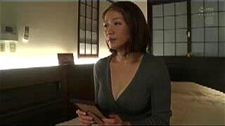 japonese mother in law have a affair with stepson