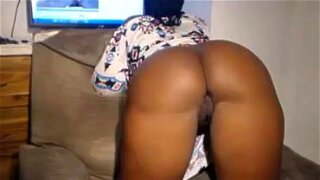 Fantastic Black Showing Your Delicious Body On Cam