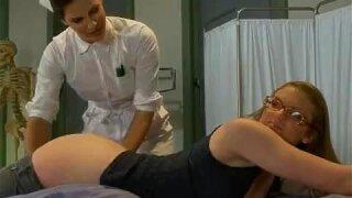 Butt doctor