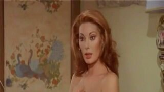 Edwige Fenech Nude Scenes Compilation Part 2