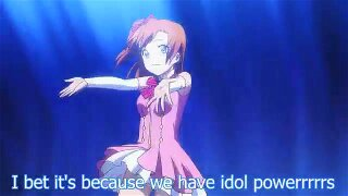 "Love Live Parody: Girly Idols! Ep 3 ""Peeps Die When They Are Like, Killed"""