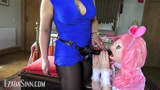 Best sissy princess a Mommy could ever have Preview