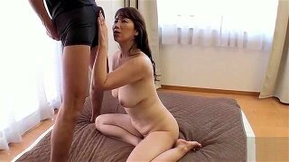 Amateur Hairy Asian Milf Tied To The Bed Part 04